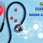 Chega vacina contra COVID-19 em Guaraci