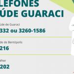 Saúde Guaraci