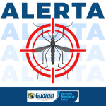 Secretaria de Saúde emite alerta contra Dengue