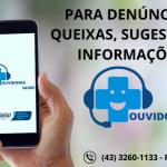 Ouvidoria Guaraci