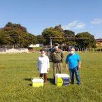 Guaraci recebe 300 doses de vacina em combate ao Covid-19